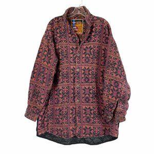 Vintage Gotcha Boarding Custom Outerwear Jacket